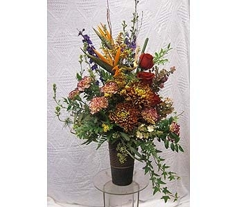 Exotic Custom Arrangements in Manalapan NJ, Vanity Florist II