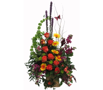 Love & Blessings Bouquet by Country Greenery in Moorhead MN, Country Greenery