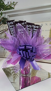 CANDY BOUQUET in The Villages FL, The Villages Florist Inc.