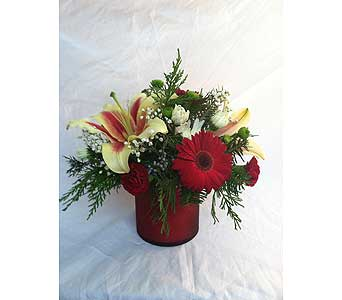 Holiday in Creedmoor NC, Gil-Man Florist Inc.