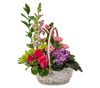 Tisket Tasket in Louisville KY, Country Squire Florist, Inc.