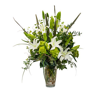 Naturally Elegant in Alexandria and Pineville LA, House of Flowers