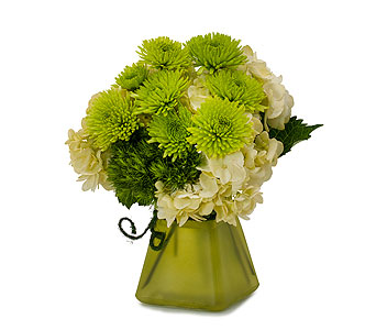 Cute as a Button in Schaumburg IL, Deptula Florist & Gifts