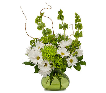 Bells and Willow in South Surrey BC, EH Florist Inc