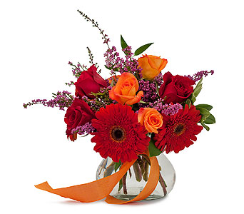 Sassy Breeze in Raleigh NC, North Raleigh Florist