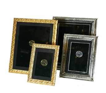 Elias Artmetal Photograph Frames in Little Rock AR, Tipton & Hurst, Inc.