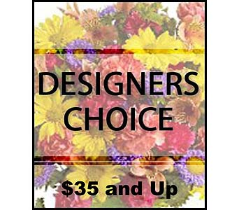 Designer's Choice in Osceola IA, Flowers 'N More