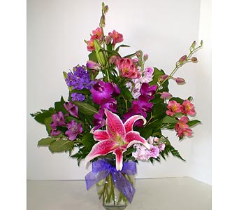 Wildflowers of Winter in Falmouth MA, Falmouth Florist 508-540-2020