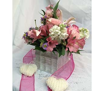 All About You Love!!!! in Owensboro KY, Welborn's Floral Company