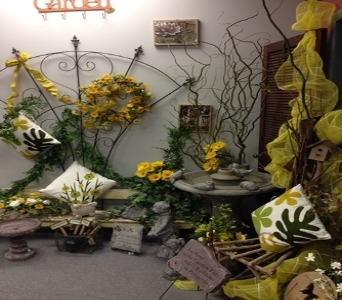 Showroom1 in Spring Valley IL, Valley Flowers & Gifts
