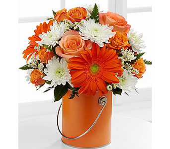 Color Your Day With Laughter in Noblesville IN, Adrienes Flowers & Gifts