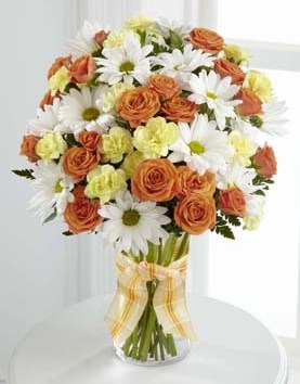 Sweet Splendour Bouquet - FTD in Fond Du Lac WI, Haentze Floral Co