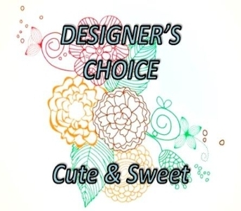 Designer's Choice - Cute & Sweet in Sugar Land TX, Nora Anne's Flower Shoppe