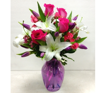SWEETEST LOVE in Arlington VA, Twin Towers Florist
