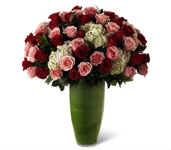 Indulgent Luxury Rose Bouquet in Waterbury CT, The Orchid Florist