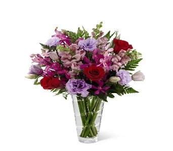 FTD� Perfect Impressions� Bouquet by Vera Wang in Kingsport TN, Holston Florist Shop Inc.