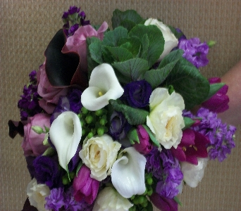 bouquet in Canonsburg PA, Malone Flower Shop