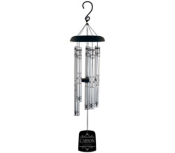 Classic Monogram Signature Series Chime in Amelia OH, Amelia Florist Wine & Gift Shop