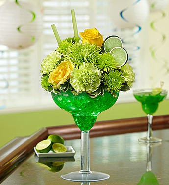 Margarita Bouquet in Camp Hill and Harrisburg PA, Pealers Flowers