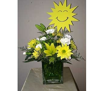 Sunny Days in Wall Township NJ, Wildflowers Florist & Gifts