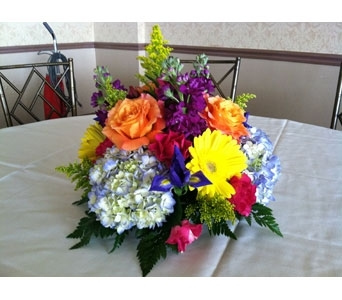WFG-6 in Wall Township NJ, Wildflowers Florist & Gifts