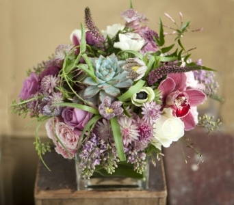A Perfect Day in Orinda CA, Misaghi Design Orinda Florist