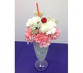 T & C Ice Cream Soda in Manhasset NY, Town & Country Flowers