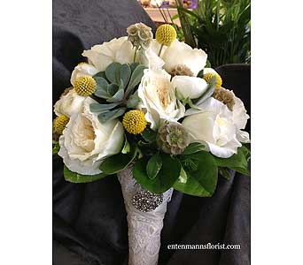 Tiziana in Jersey City NJ, Entenmann's Florist