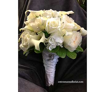 Karen in Jersey City NJ, Entenmann's Florist
