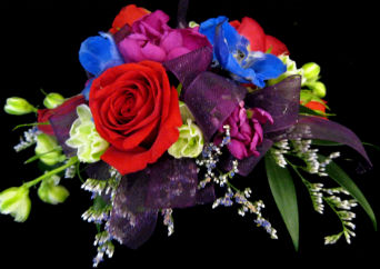 Mardi Gras in Farmington CT, Haworth's Flowers & Gifts, LLC.