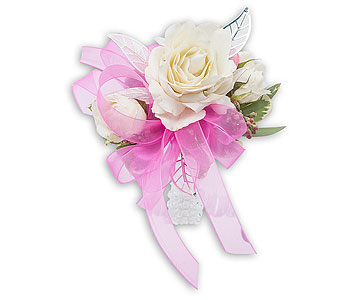 Crystal Pink in Schaumburg IL, Deptula Florist & Gifts