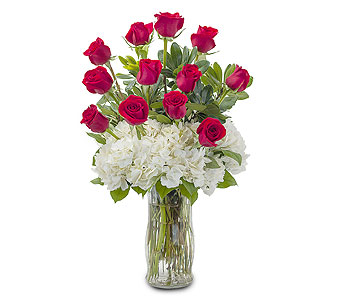 Impress Her in Abington MA, The Hutcheon's Flower Co, Inc.