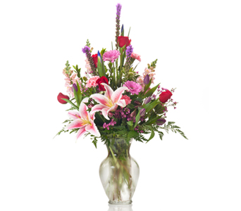 Buds and Blooms Celebrate Romance in Kent WA, Kent Buds & Blooms