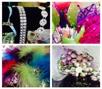 Custom Prom Flowers in Midwest City OK, Penny and Irene's Flowers & Gifts