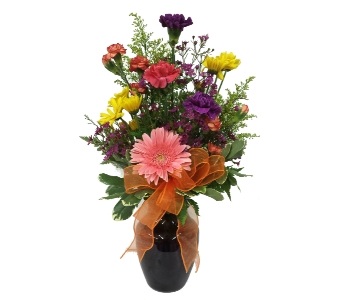 Country Garden Bouquet by Country Greenery in Moorhead MN, Country Greenery