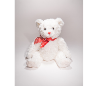 Plush Bear in Little Rock AR, Tipton & Hurst, Inc.