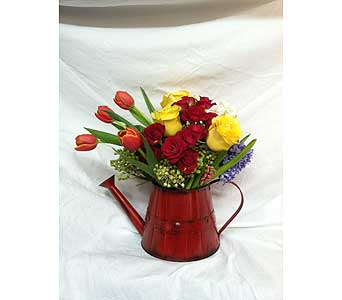 For the Gardener in Creedmoor NC, Gil-Man Florist Inc.
