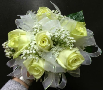 Prom Bouquet 3 in Frankfort IL, The Flower Cottage