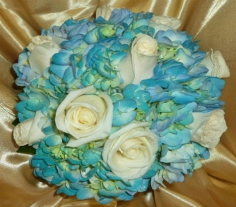 Prom Bouquet 11 in Frankfort IL, The Flower Cottage