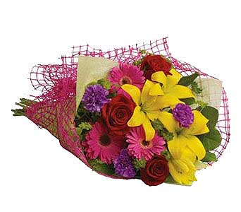 Mixed Flower Bouquet in Manotick ON, Manotick Florists