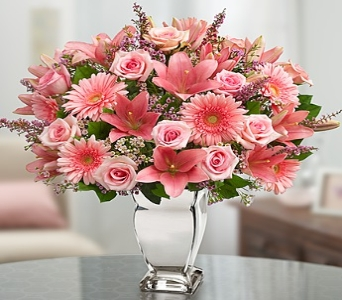Dazzle Her Day in Round Rock TX, Heart & Home Flowers