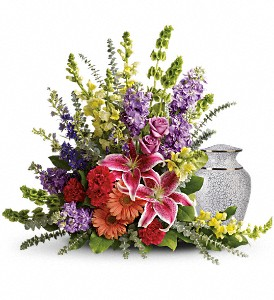 Shades Of Faith in Thornhill ON, Wisteria Floral Design