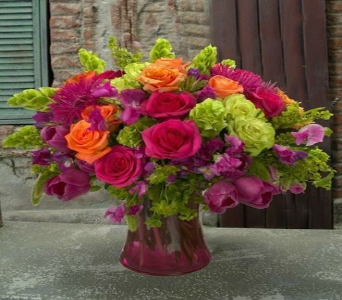 Eye Candy  in Hollywood FL, Al's Florist & Gifts
