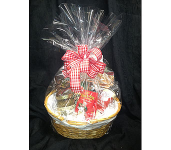 Gift Wrapped Goodness in Highland IN, Brumm's Bloomin Barn