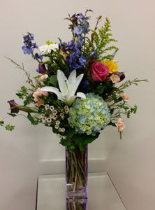 Love Bunch in Naples FL, Gene's 5th Ave Florist