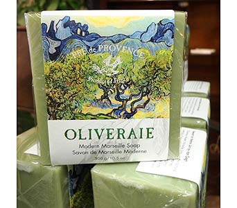 Pre de Provence Olive Soap for Him in Tampa FL, Buds, Blooms & Beyond
