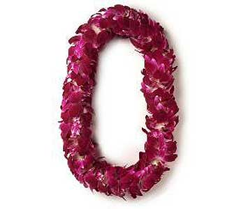Graduation Lei in Corona CA, Corona Rose Flowers & Gifts