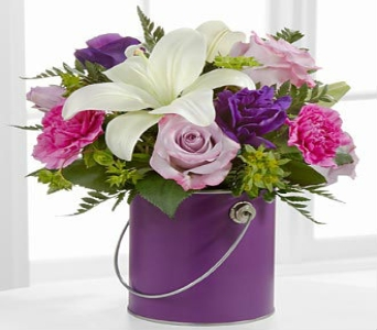 Color Your Day With Beauty in Bristol TN, Pippin Florist