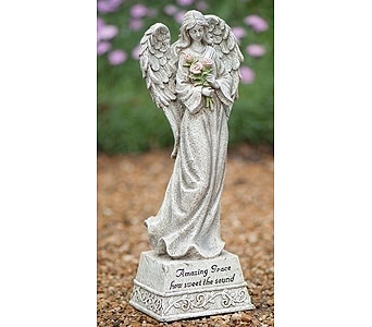 Amazing Grace Angel in Tullahoma TN, Tullahoma House Of Flowers