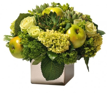 Go Green $99.99-$149.99 in Bradenton FL, Ms. Scarlett's Flowers & Gifts